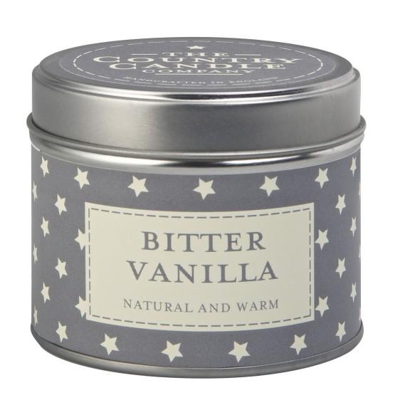 Bitter Vanilla