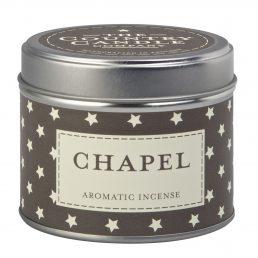 Chapel Candle