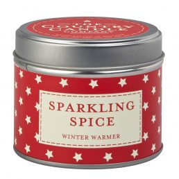 Sparkling Spice Candle